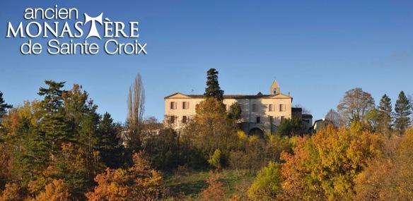 Ancien monastère de Sainte Croix